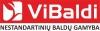 Vibaldis, IĮ логотип