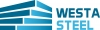 Westa Steel, UAB Logo