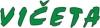 Vičeta, UAB logotipas