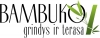 Bambuko grindys, UAB logotipas