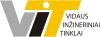 Vidaus inžineriniai tinklai, UAB logotipas