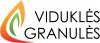 Viduklės granulės, UAB логотип
