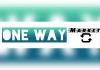 Vienas kelias, MB logotipas