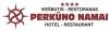 Viešbučių paslaugos, UAB logotipas