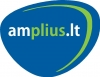 Viešoji Įstaiga Amplius LT logotype