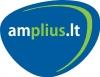Viešoji Įstaiga Amplius LT logotyp