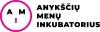 Viešoji įstaiga Anykščių menų inkubatorius-menų studija logotipas