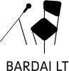 "Viešoji Įstaiga ""Bardai LT"" logotipas"