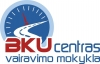 VŠĮ Bendrosios Kompetencijos Ugdymo Centras logotipas