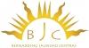 """Viešoji Įstaiga """"Bernardinų Jaunimo Centras"""" logotyp"""