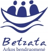 "Viešoji Įstaiga ""Betzatos Bendruomenė"" 标志"