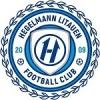 "Viešoji Įstaiga ""Fc Hegelmann Litauen"" logotyp"