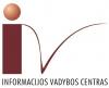 Informacijos vadybos centras, viešoji įstaiga logotype
