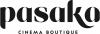 """Viešoji įstaiga """"KINO PASAKA"""" logotipas"""