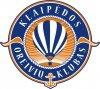 Viešoji Įstaiga Klaipėdos Oreivių Klubas logotipas