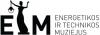 Lietuvos energetikos muziejus, VšĮ logotipo