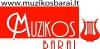 VšĮ Muzikos Barai logotipas