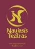 Neįgaliųjų Naujasis teatras logotipas