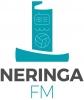 """Viešoji Įstaiga """"Neringa Fm"""" logotipas"""