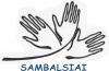 """Viešoji Įstaiga """"Sambalsiai"""" logotipas"""