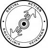 """Viešoji Įstaiga """"Socialinis Veiksmas"""" logotyp"""
