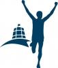 Viešoji Įstaiga Tarptautinis Maratonas logotipas