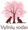 """Vyšnių Sodas"", VšĮ logotipas"
