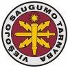 Viešojo saugumo tarnyba prie LR Vidaus reikalų ministerijos logotyp