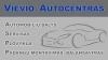Vievio autocentras, UAB logotipas