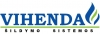 Vihenda, UAB logotipas