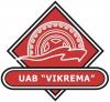 Vikrema, UAB logotipas