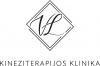 Viktorijos Lizunovos kineziterapijos klinika, MB logotipo