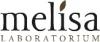 Melisa Laboratorium, UAB logotipas