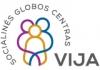 """Socialinės globos centras """"Vija"""" logotipas"""