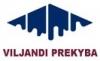 Viljandi prekyba, UAB logotipas