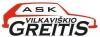 Vilkaviškio Greitis, Automobilių Spoto Klubas Logo