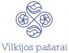 Vilkijos pašarai, ŽŪB logotipas