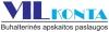 Vilkonta, UAB logotyp
