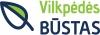 Vilkpėdės būstas, UAB logotyp