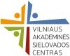 Vilniaus akademinės sielovados centras logotipas