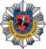 Vilniaus apskrities vyriausiasis policijos komisariatas logotipas