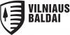 Vilniaus baldai, AB logotype