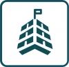 Vilniaus Brokeriai logotype