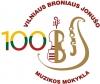 Vilniaus Broniaus Jonušo Muzikos Mokykla logotype
