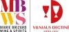 Vilniaus degtinė, AB logotype