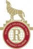 Vilniaus Geležinio Vilko Rotaract klubas, asociacija logotype