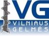 Vilniaus gelmės, UAB logotipas