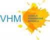 Vilniaus humanistinė mokykla, VšĮ logotipas