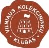 Vilniaus Kolekcininkų Klubas logotipas