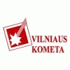 Vilniaus kometa, UAB logotipas